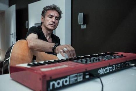 Ligabue svela sui suoi social network i titoli dei brani del nuovo album - Affaritaliani.it | ..................(seoaddicted)................... | Scoop.it