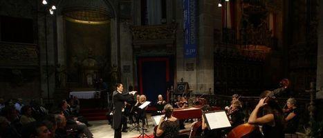 Notícias ao Minuto - Orquestra Gulbenkian atua sábado em Moura   Musica   Scoop.it