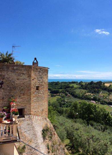 Campofilone tra medioevo e maccheroncini | Le Marche un'altra Italia | Scoop.it