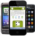 Unitag veut démocratiser le web mobile | mlearn | Scoop.it