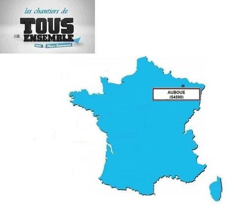 TOUS ENSEMBLE : chantier solidaire à Auboué (54580) => Cliquez pour + d'infos ! | Tout Ce Qui Se Passe Près De Chez Moi .fr | Scoop.it