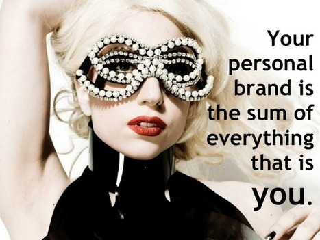 The Beginner's Guide to Personal Branding   Thought Leadership and Online Presence   Scoop.it