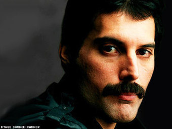 WATCH: Freddie Mercury, 22 Years After His Death, and the Legacy of a Legend   Daily Crew   Scoop.it