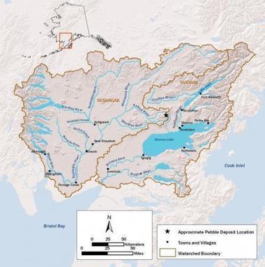 Bristol Bay   US EPA   Environmental Policy   Scoop.it