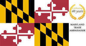 Philip Kapneck Gives 40 Years of Service as Maryland Trade Ambassador   Business   Scoop.it