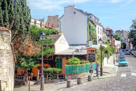 Paris : Au Lapin Agile, souvenirs de la bohème à Montmartre et cabaret moderne - XVIIIème | Paris la douce | Remue-méninges FLE | Scoop.it