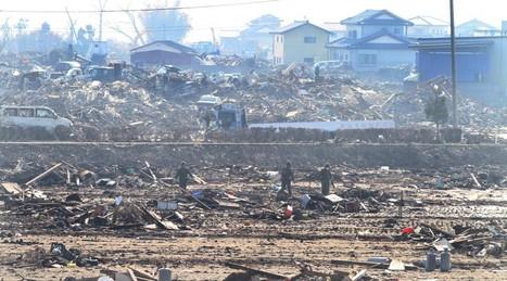 Corylum's Photo Blog | Japon : séisme, tsunami & conséquences | Scoop.it