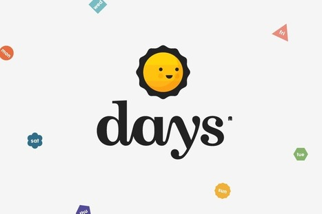 Wander is now Days, an authentic storytelling app for everyday life - PandoDaily (blog) | LIKE AND SHARE | Scoop.it