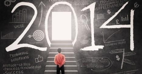 Mega-Trends 2014: 13 Experten und ihre Prognosen fürs kommende Jahr | Tools for Learning***Content Curating & Research & Development | Scoop.it
