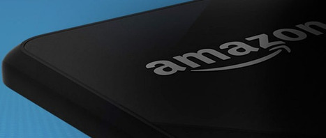 Amazon Is Planning a Mystery Product Event for This Month | The Web Things | Scoop.it