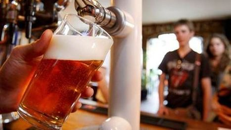 Preventing alcoholism among college students - Fox News | Drinking in College: Is it Worth it? | Scoop.it