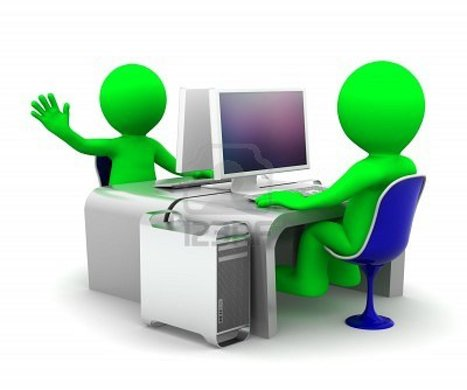 Reporte por equipo | Fundamentos De  Programación | Scoop.it