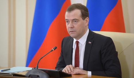 Les OGM ne seront pas importés par la Russie (Medvedev) - Voix de la Russie | Nourrir l'humanite | Scoop.it