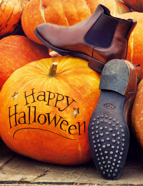 Happy Halloween from Tod's and all Le Marche fashion Brands | Le Marche & Fashion | Scoop.it