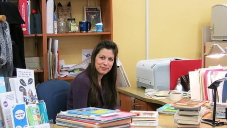 24 heures dans la vie d'une bibliothécaire passionnée de la bibliothèque de Mercier à Montréal | Information documentaire | Scoop.it