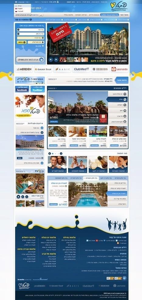 La cadena Hotelera israelí Fattal Hotels está usando Instagram para hacer marketing | Mil Noticias | Noticias Online | Scoop.it