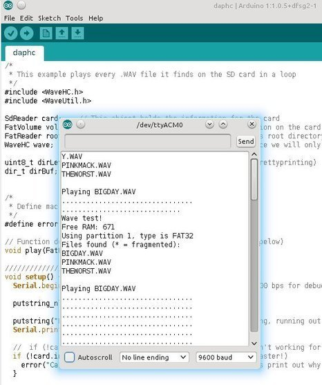 How to Build an Arduino Pest Repeller on Linux (Part 1) | Raspberry Pi | Scoop.it