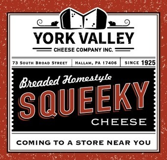 Branding Success Story: Squeeky Cheese is a Hit! | Ephyra Group | Branding | Scoop.it