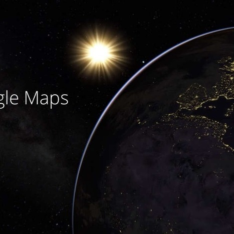 New Google Maps Now Open to Everyone — No Invite Needed | Charliban Worldwide | Scoop.it