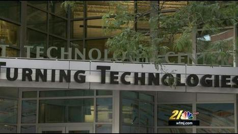 Merger makes Youngstown tech company market leader - WFMJ | Turning Technologies | Scoop.it