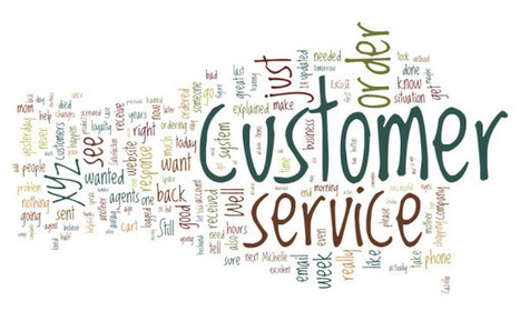 Good Customer Service Means Good Business   Geeky Edge   Live Chat Software   Scoop.it