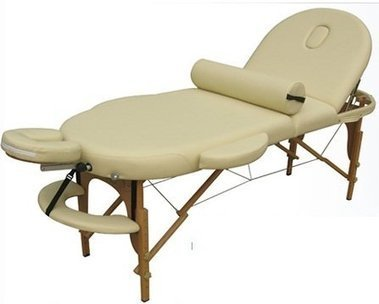 All About Massage Equipment | Importance and Benefits of Light Massage Table | Scoop.it