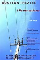 L'île aux esclaves - Bouffon Théâtre | « N'autre Atelier » cours de théâtre de Mathilde Levesque | Scoop.it