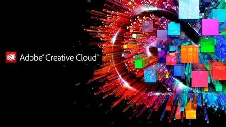 Adobe compra Fotolia y añadirá sus contenidos stock a Creative Cloud | Mundo diseño | Scoop.it