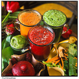 Fruit juice smoothies in Washington, the elixir of health!   Alive Juices   Scoop.it
