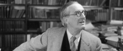 J.R.R. Tolkien Biopic In The Works | World Hobbit Project | Scoop.it