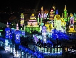 Harbin: The Gateway to Russia and Transport Hub for Northeast China - China Briefing News | Natural History, Environment, Science, and Technology | Scoop.it