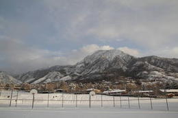 December storms boost Utah's snowpack | Water Conservation for Lawn and Landscape | Scoop.it