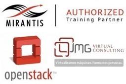 OpenStack como solución Cloud abierta - Revista Cloud Computing | Cloud Computing | Scoop.it
