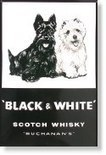 Black & White blended Scotch Whisky - WhiskeyOK | The Top Whiskey Brands | Scoop.it