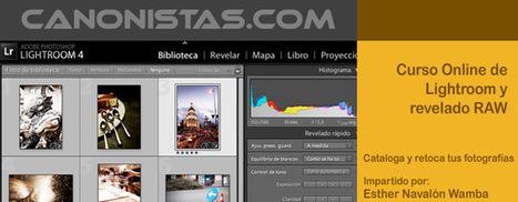 Cursos y Talleres de Fotografía - Nueva Temporada | VisualGrafik | Scoop.it