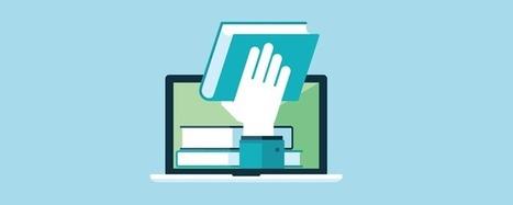 I 20 libri indispensabili per chi lavora nel web | Blogging, creating, editing, presenting | Scoop.it