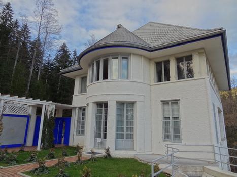 Visite guidée de la Maison blanche   Sur les traces de Le Corbusier et de l'Art nouveau   Scoop.it
