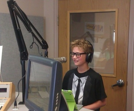*Hi-5 Nic! -Dodsland Preteen Spreading Positive Message With His Music | Safe Family News! | Scoop.it