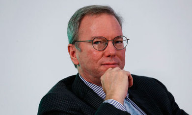 Google chairman: NSA spying on our data centres 'outrageous' | newmedia, internet and users | Scoop.it