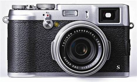 Review: Fujifilm X100S - Review - PC & Tech Authority Mobile Edition | Fujifilm x100s | Scoop.it