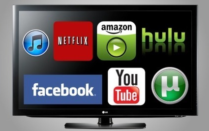 Generation Stream: A Generation Raised Without Commercials | FutureMedia | Scoop.it