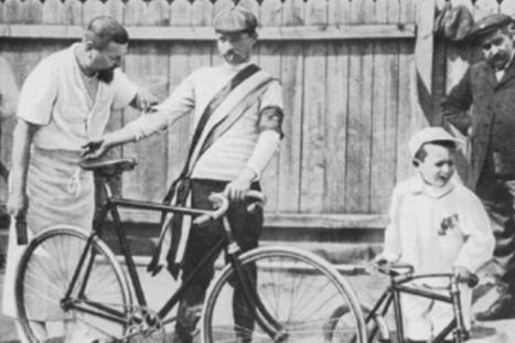 1903: voici les premiers bâtisseurs du Tour de France ! - JOL Press | Nos Racines | Scoop.it