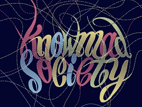 Knowmad Society | Communication & Leadership | Scoop.it
