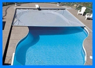 Pool Covers for An In Ground Pool | Traditional Interior Design | Scoop.it