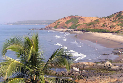 Beach Holidays in India - Beach Tours Goa | South India Travel & News | Scoop.it