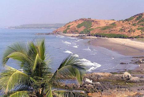 Majorda Beach - Famous beach in South Goa - iTravelgoa | Travel to Goa | Scoop.it