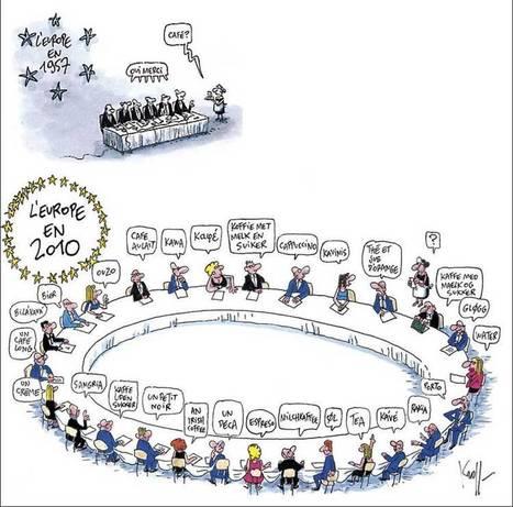 l'Europe l'Europe l'Europe | itsgoodtobeback | IGTBB | Scoop.it