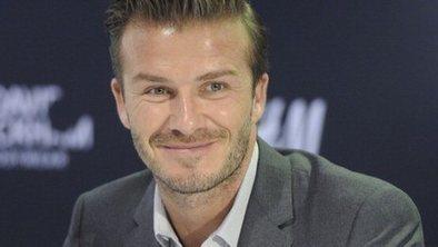 Beckham chooses Miami franchise   Sports Management: Murley, R.   Scoop.it
