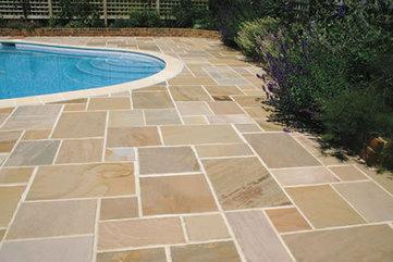 Valuable Advantages of Sandstone Pavers | Natural Stone | Scoop.it