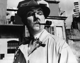 Dialogues Are Overestimated - The Great Film Maker Jacques Tati | Arts | Scoop.it